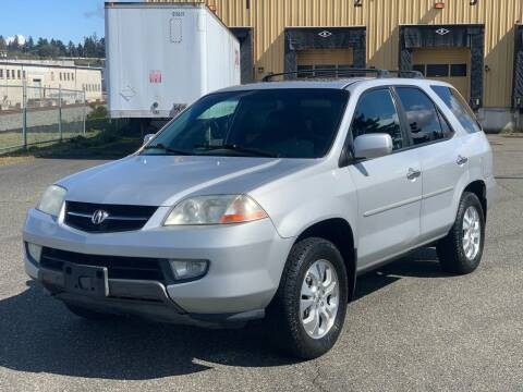 2003 Acura MDX for sale at South Tacoma Motors Inc in Tacoma WA