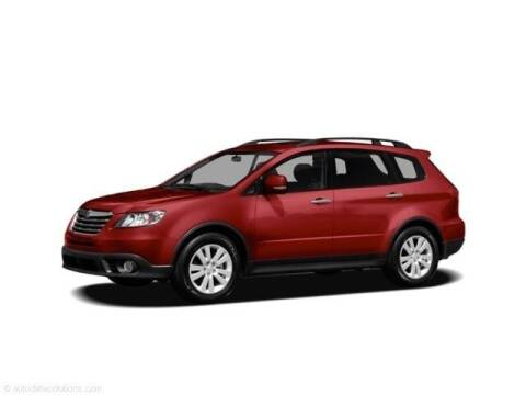 2011 Subaru Tribeca for sale at Terry Lee Hyundai in Noblesville IN