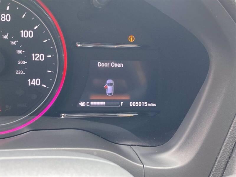 2020 Honda HR-V for sale in Miami, FL
