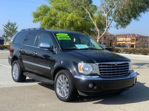 2008 Chrysler Aspen for sale at Esquivel Auto Depot in Rialto CA