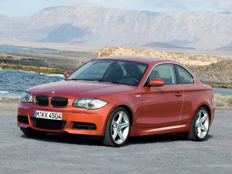 2011 BMW 1 Series for sale in Houston, TX