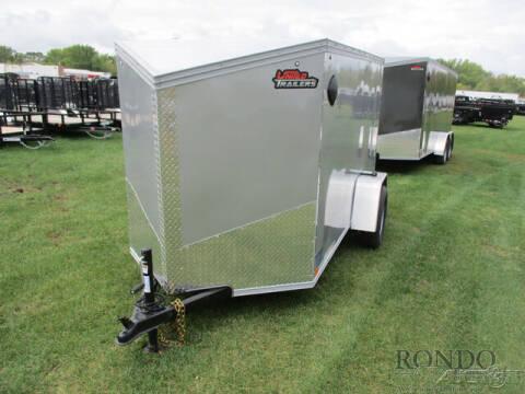 2022 United Enclosed Cargo XLV-510SA30-S for sale at Rondo Truck & Trailer in Sycamore IL