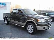 2006 Ford F-150 for sale at HOUSTON'S BEST AUTO SALES in Houston TX