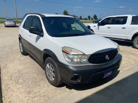 2004 Buick Rendezvous for sale at Becker Autos & Trailers in Beloit KS