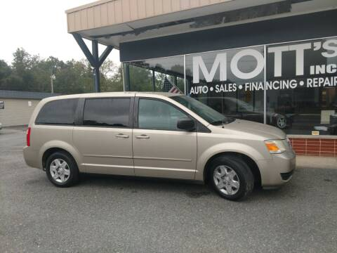 2009 Dodge Grand Caravan for sale at Mott's Inc Auto in Live Oak FL