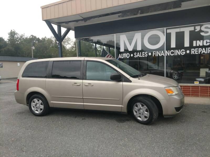 2009 Dodge Grand Caravan for sale at Mott's Inc Auto in Live Oak FL