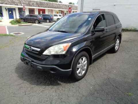 2009 Honda CR-V for sale at Purcellville Motors in Purcellville VA