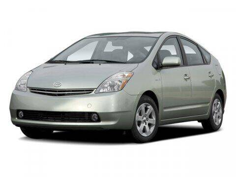 2009 Toyota Prius for sale at Quality Toyota in Independence KS