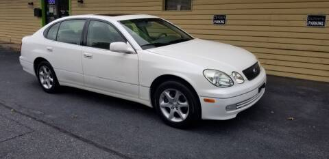 2005 Lexus GS 300 for sale at Cars Trend LLC in Harrisburg PA