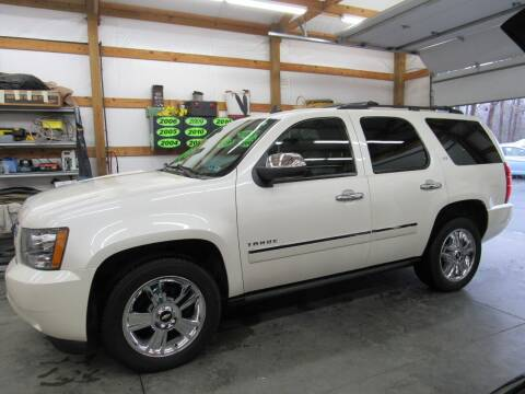 2010 Chevrolet Tahoe for sale at Oak Grove Auto Sales in Kings Mountain NC