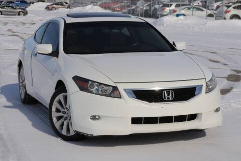 2010 Honda Accord for sale at Big O Auto LLC in Omaha NE