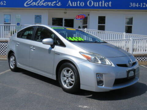 2010 Toyota Prius for sale at Colbert's Auto Outlet in Hickory NC