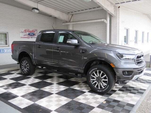 2021 Ford Ranger for sale in Sumter, SC