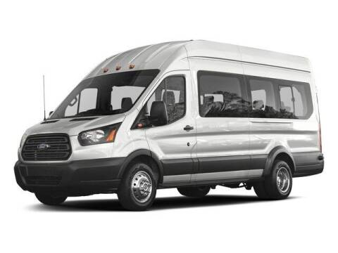 2017 Ford Transit Passenger for sale at Holiday Rent A Car in Hobart IN
