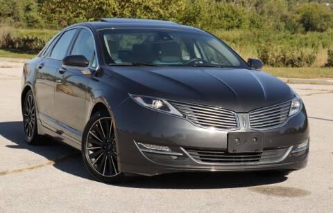 2016 Lincoln MKZ Hybrid for sale at Big O Auto LLC in Omaha NE