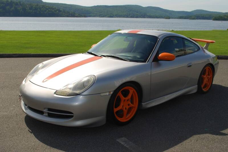 1999 Porsche 911 for sale at New Milford Motors in New Milford CT
