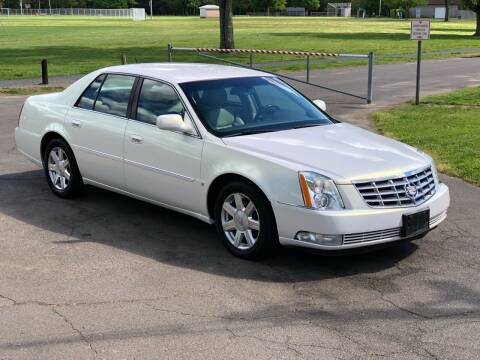 2007 Cadillac DTS for sale at Choice Motor Car in Plainville CT