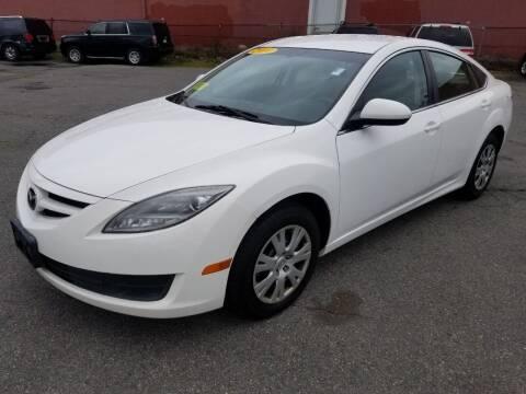 2010 Mazda MAZDA6 for sale at LYNN MOTOR SALES in Lynn MA