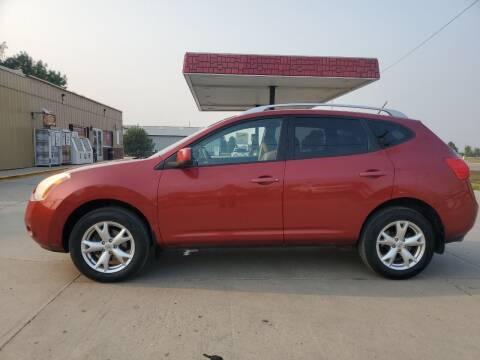 2008 Nissan Rogue for sale at Dakota Auto Inc. in Dakota City NE
