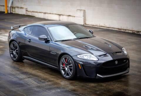 2012 Jaguar XK for sale at MS Motors in Portland OR