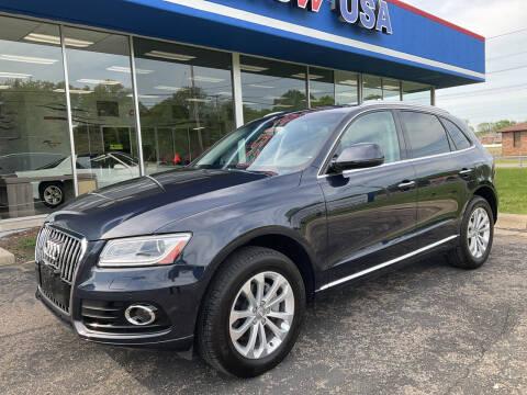 2017 Audi Q5 for sale at A 1 Motors in Monroe MI