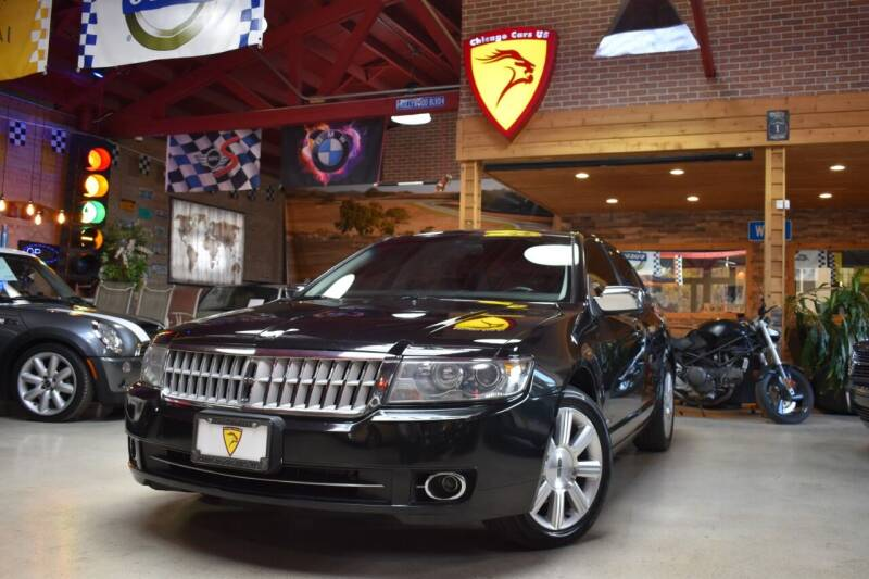 2009 Lincoln MKZ for sale at Chicago Cars US in Summit IL