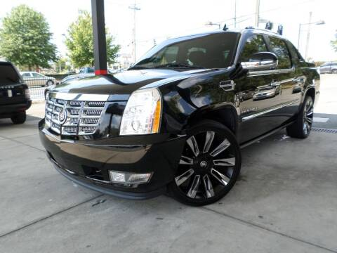 2010 Cadillac Escalade EXT for sale at Michael's Imports in Tallahassee FL