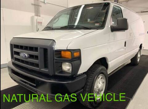 2010 Ford E-Series Cargo for sale at TOWNE AUTO BROKERS in Virginia Beach VA