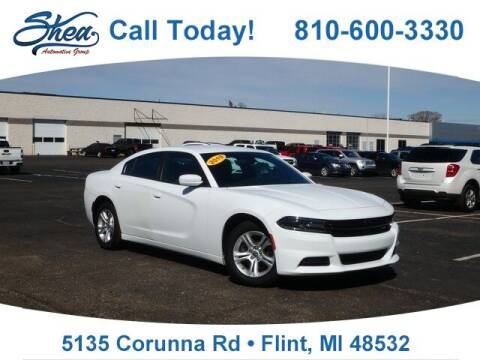 2019 Dodge Charger for sale at Jamie Sells Cars 810 - Linden Location in Flint MI