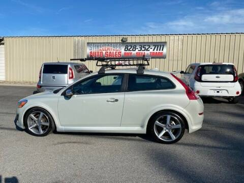 2011 Volvo C30 for sale at Stikeleather Auto Sales in Taylorsville NC