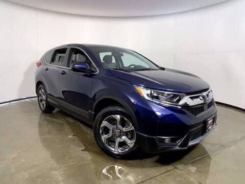 2017 Honda CR-V for sale at Smart Motors in Madison WI