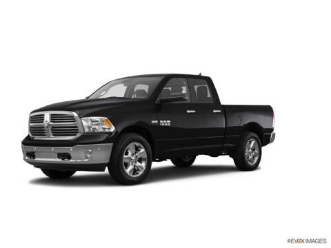 2017 RAM Ram Pickup 1500 for sale at Ken Wilson Ford in Canton NC