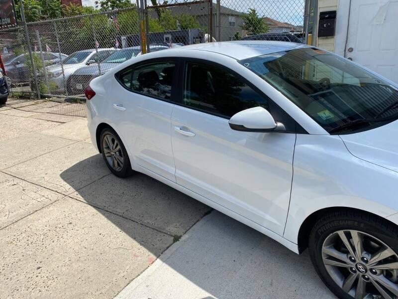 2018 Hyundai Elantra Value Edition 4dr Sedan (US) - Newark NJ
