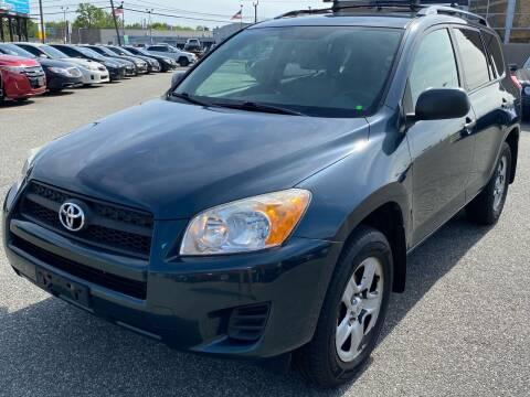 2011 Toyota RAV4 for sale at MAGIC AUTO SALES - Magic Auto Prestige in South Hackensack NJ