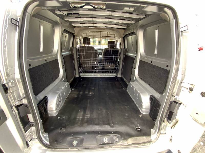 2014 Nissan NV200 for sale at Charlie Cheap Car in Las Vegas NV