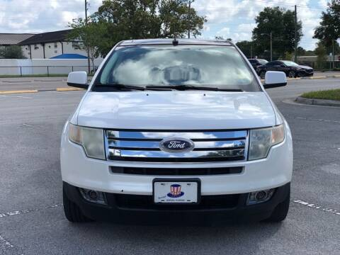 2010 Ford Edge for sale at Carlando in Lakeland FL