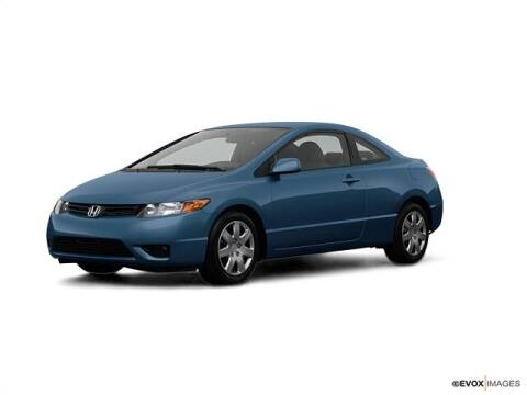 2008 Honda Civic for sale at CHAPARRAL USED CARS in Piney Flats TN