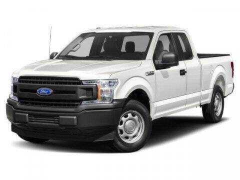 2018 Ford F-150 for sale at Frenchie's Chevrolet and Selects in Massena NY