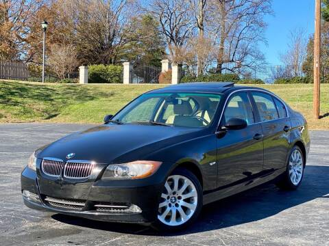 2006 BMW 3 Series for sale at Sebar Inc. in Greensboro NC