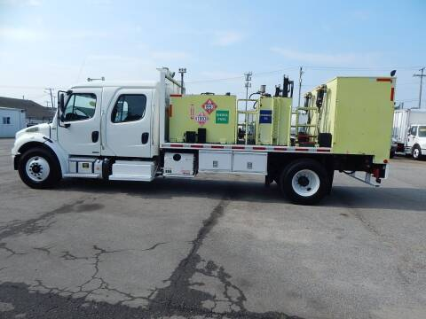 2011 Freightliner M2 106 for sale at Vail Automotive in Norfolk VA
