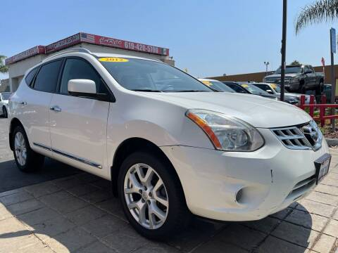 2012 Nissan Rogue for sale at CARCO SALES & FINANCE in Chula Vista CA