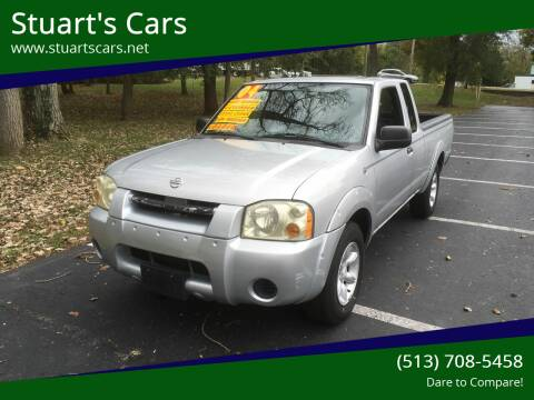 2004 Nissan Frontier for sale at Stuart's Cars in Cincinnati OH