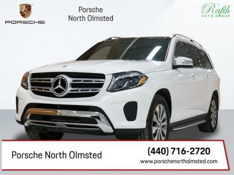 2019 Mercedes-Benz GLS for sale at Porsche North Olmsted in North Olmsted OH