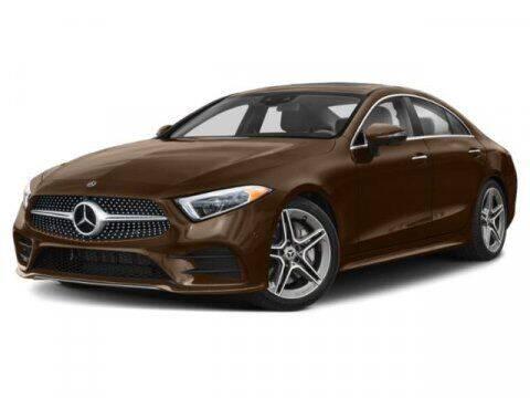 2021 Mercedes-Benz CLS for sale at Mercedes-Benz of Daytona Beach in Daytona Beach FL