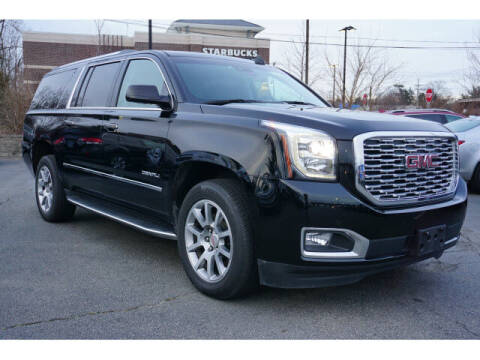 2019 GMC Yukon XL for sale at Classified pre-owned cars of New Jersey in Mahwah NJ