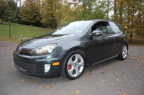 2010 Volkswagen GTI for sale at New Hope Auto Sales in New Hope PA