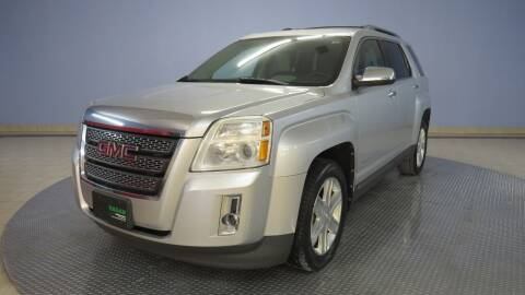 2011 GMC Terrain for sale at Hagan Automotive in Chatham IL