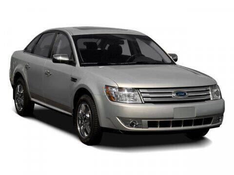 2009 Ford Taurus for sale at CarZoneUSA in West Monroe LA