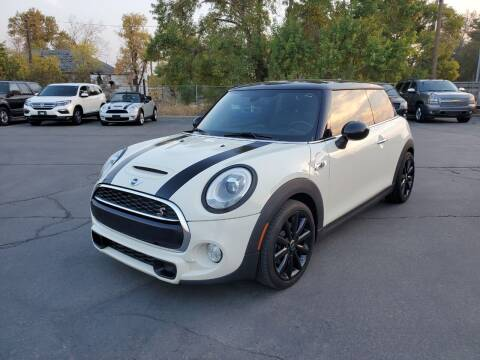 2015 MINI Hardtop 2 Door for sale at UTAH AUTO EXCHANGE INC in Midvale UT