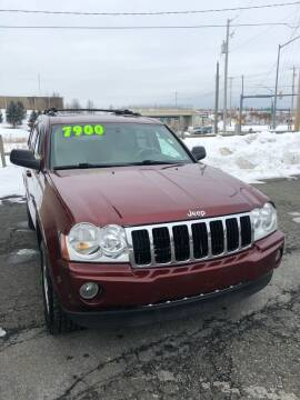 2006 Jeep Grand Cherokee for sale at Cool Breeze Auto in Breinigsville PA